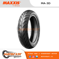 Ban Motor Maxxis Tubeless 70/90-14 Mio Smile/Sporty/Fino Carbu Ban Dpn