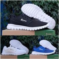 size 36-46 sepatu running LEGAS LEAGUE SERIES original indonesia