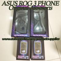 Asus ROG 2 ROG 3 Aerocooler Fan Lightning Armor Case Fun Cooler ROG3