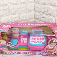 Mainan anak kasir kasiran besar / Cashier Centre