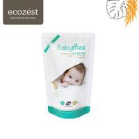 Babymax - Premium Baby Safe Detergent Laundry 600ml
