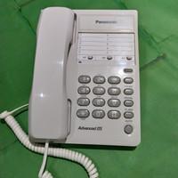 Panasonic Telp KX- T2371/ Telepon Rumah/ Telepon kantor/ telepon meja