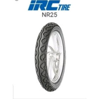 BAN LUAR IRC 100/90-18 NR25 BAN LUAR RX KING GL PRO TAPAK LEBAR 350-18