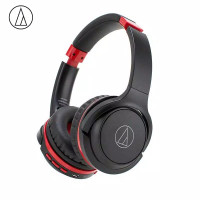 Audio Technica ATH-S200BT Headphone Wireless Over-Ear ORIGINAL