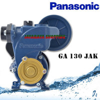 Pompa Air - Pompa Air Automatis - Pompa Air Panasonic GA130JAK –125w
