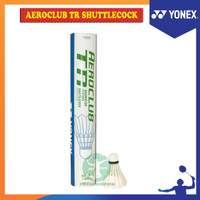 YONEX AEROCLUB SHUTTLECOCK BADMINTON ORIGINAL