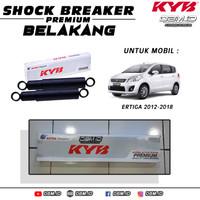 KAYABA Shock Breaker PREMIUM GAS Ertiga 2012+ Belakang KYKA-KG1510Z