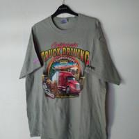 kaos vintage 90s shirt