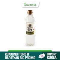 CJ Beksul Corn Syrup (MulYot) 700gr / Sirup Jagung Korea / Bumbu Korea
