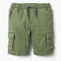 Celana Pendek Anak Laki Laki - Short Bawahan Cargo 3 tahun - 5tahun