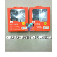 CHARGER XIAO MI TYPE-C USB ORIGINAL