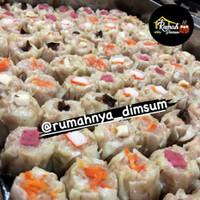Dimsum Ayam Mix (100 Pcs)