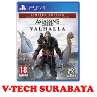 ASSASSIN'S ASSASINS ASSASIN CREED VALHALA VALHALLA PS4 PS5
