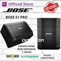 SPEAKER BOSE S1 PRO ORIGINAL Garansi resmi BOSE Indonesia