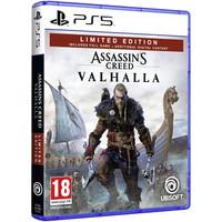 PS5 Assassins Creed Valhalla (R3 / Reg 3 / Eng, Playstation 5 Game)