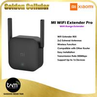 Xiaomi Mi Wifi Extender Pro Wifi Amplifier Repeater pro Resmi TAM