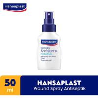 Hansaplast Spray Antiseptik 50ml