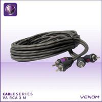 venom car audio kabel rca 3m