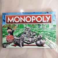 HASBRO MONOPOLY CLASSIC 8+ - MAINAN ANAK MONOPOLY