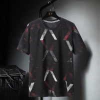 Kaos Pria Distro Lengan Pendek Kayser Morgan Terlaris T-Shirt Keren