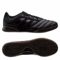 Sepatu Futsal Adidas Copa 20.3 Sala In All Black Original Murah