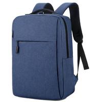 Tas Ransel Pria Laptop Backpack Kapasitas Besar slim mpde hm 06