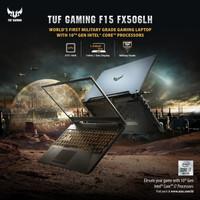 ASUS TUF GAMING F15 FX506LU - I766B6T-O