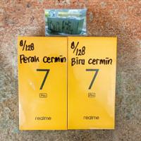 realme 7 pro realme 7pro 8/128gb NEW BARU garansi resmi