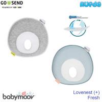 Babymoov Lovenest Plus Fresh Bantal Bayi Anti Peyang CoolMax