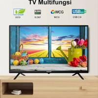 LED TV CHANGHONG 32 INCHI 32G3 ANALOG ORIGINAL