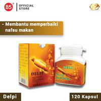 Nan Fung - Delpi Suplemen Herbal Penambah Nafsu Makan