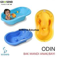 Scoora odin bathtub/bath tub/bak mandi bayi