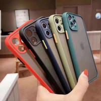 Redmi 9A New Case Bumper Candy/My Choice+ Ring Kamera
