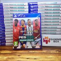 PS4 Pes 2021 / Pes2021 / Pes 21 / Pes21 / Pro Evolution Soccer Kaset