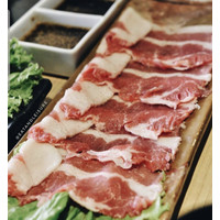KOKINA US BEEF BBQ / YAKINIKU / SUKI SLICE 500 gram HALAL