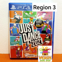 PS4 Just Dance 2021 / Just Dance 21