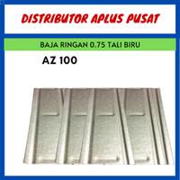 Baja Ringan Aplus C75 - 0.75 AZ 100 Tali Biru