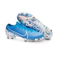 sepatu bola Nike mercurial vapour 13 elite blue Hero FG