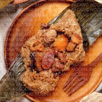 Bacang Pork