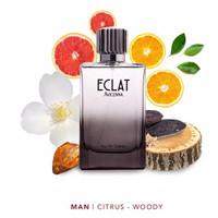 avicenna parfum eclat eau de toilette man 100 ml original CP 360K