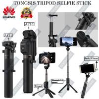 Tongsis Tongkat Tripod Selfie Stick Huawei Honor Tipe Af15 Original