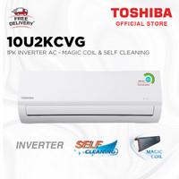 Toshiba AC 1 PK Inverter (Thailand) RAS-10U2KCVG-ID