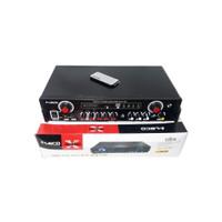Fleco Audio Power Amplifier SC-211BT