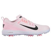 Sepatu Golf Women Nike Lunar Pink Command 2 Original 100%