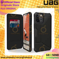 UAG Metropolis Case iPhone 12 Pro Max / 12 Mini / 12 Pro Original - iPh 12 Pro