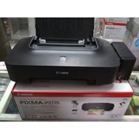 printer canon ip2770 + infus tabung box bonus tinta 1 botol