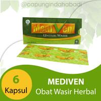 Obat wasir herbal Mediven