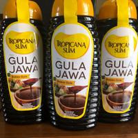 gula jawa tropicana slim 350ml original