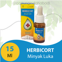 Herbicort 15 ml