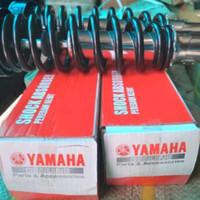 SHOCK BREKER BELAKANG RX KING 3KA F2210 00 YAMAHA